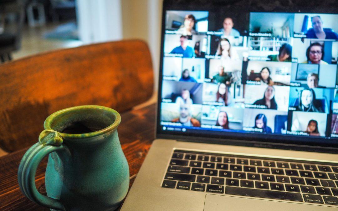 Brief understanding on Virtual meetings.